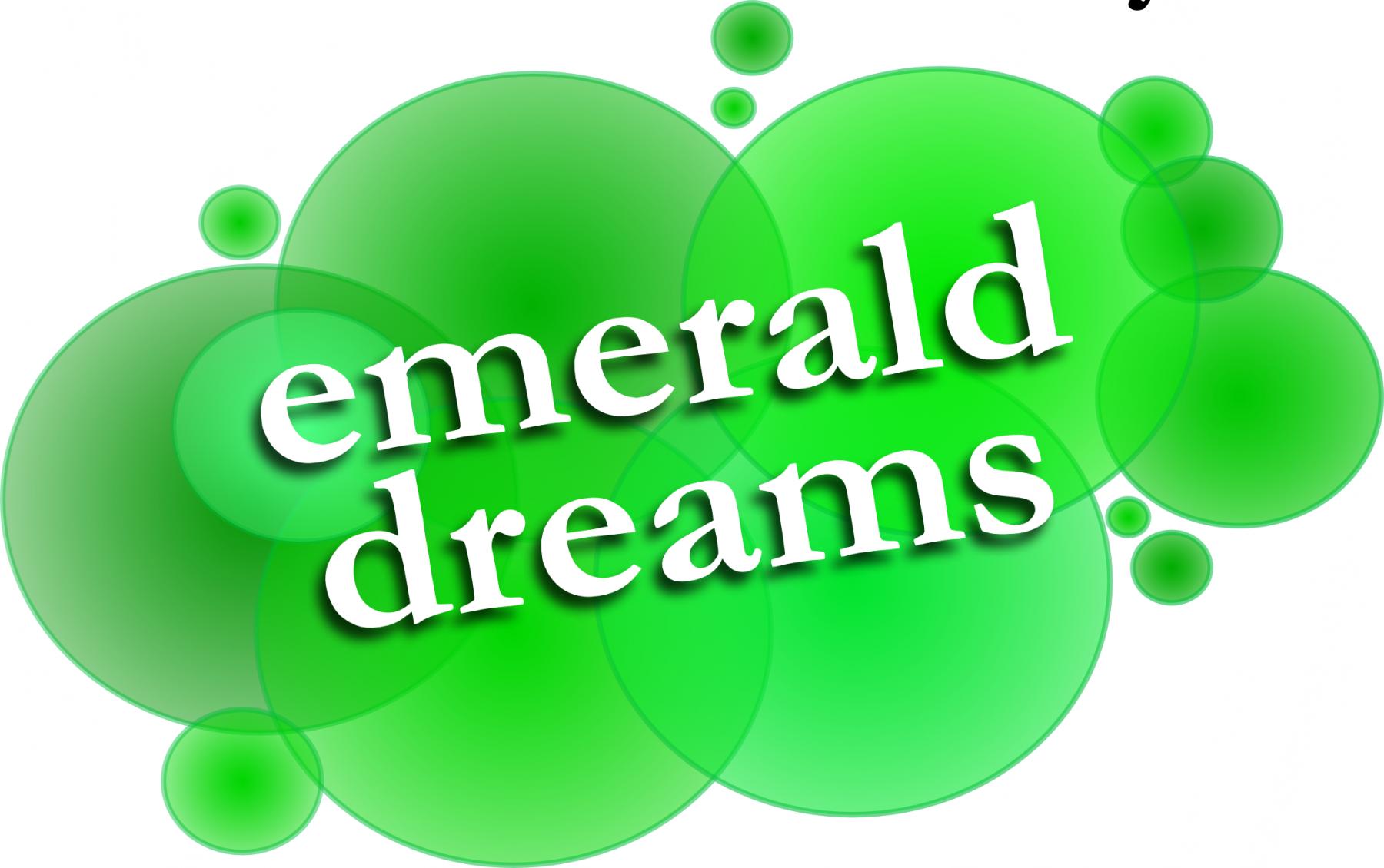 Sarah Lynn of Emerald Dreams