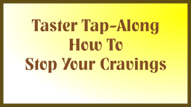 Stopping Food Cravings