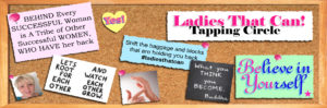 Ladies That Can Swansea Tapping Circle