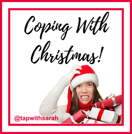 Coping With Christmas using EFT