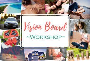 Vision Boards with Sarah Lynn