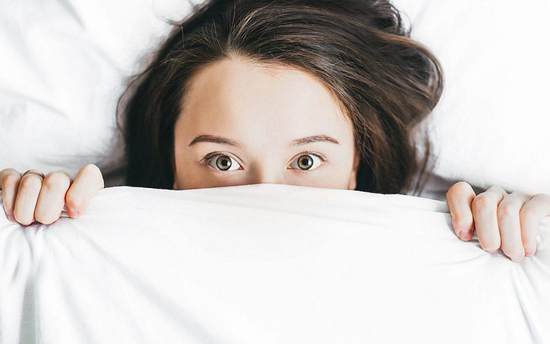 Using Flower Remedies to help Sleep Disorders