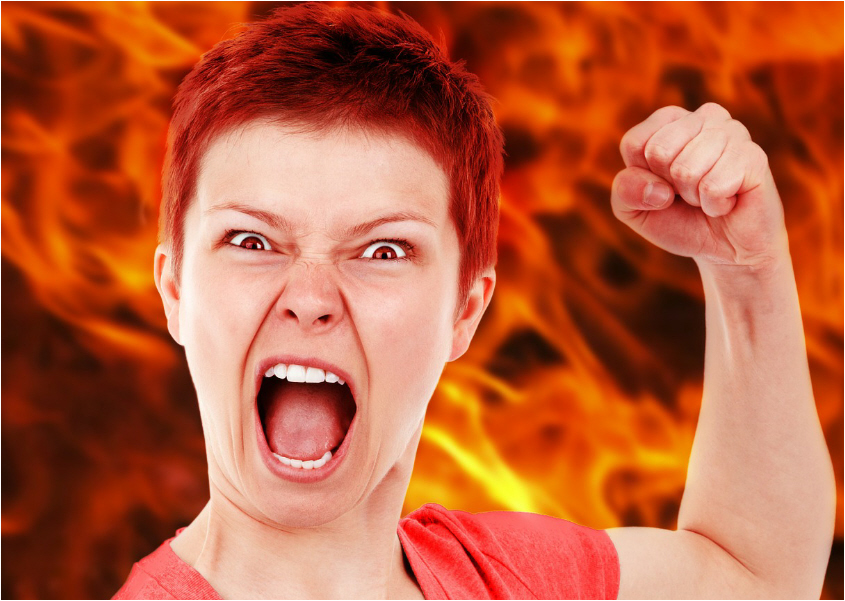Feeling Angry – Is it good or bad?